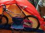 THULE 툴레 자전거 가방 판매.
