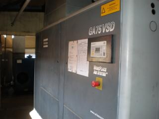 인버터공기압축기(Inverter Air Compressor)는 정말 경제적일까요?