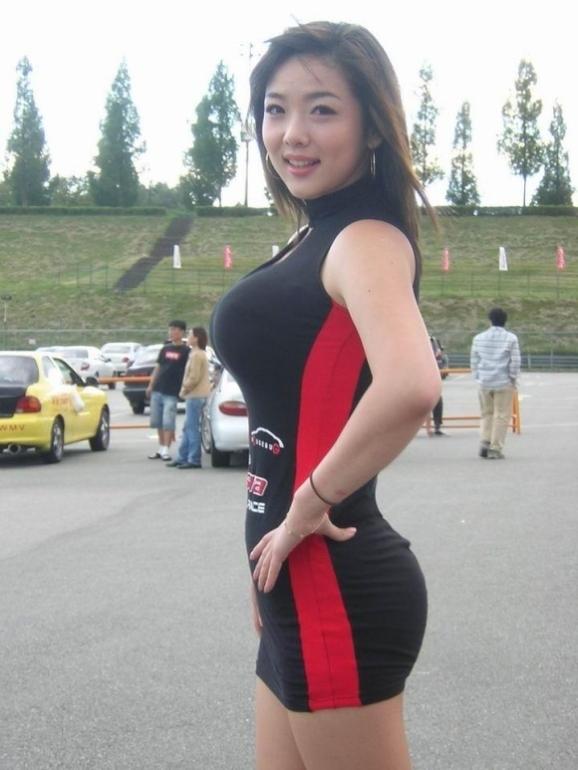 [글래머 특집] 75E cup 모델은 누가 있나 알아보자 맥심모델 김우현
