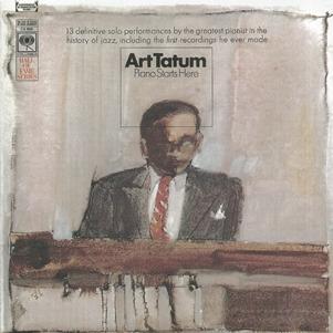 [Jazz] Art Tatum Piano Starts Here