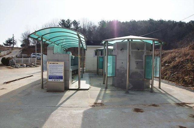 수기해수욕장 [인천 옹진군 북도면]