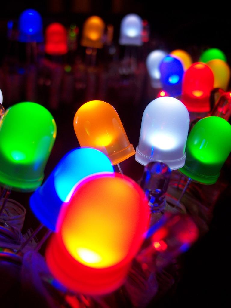 LED조명업체,KS인증 경쟁