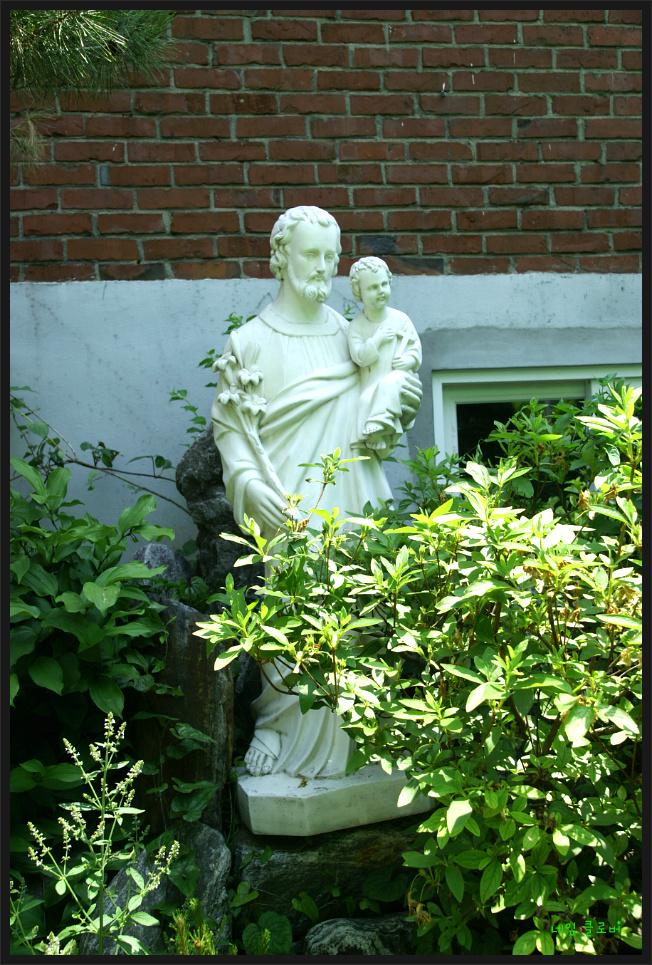 작은예수 수녀회 (바자회)