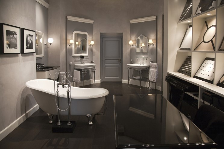 Devon devon showroom - Bagno devon e devon ...