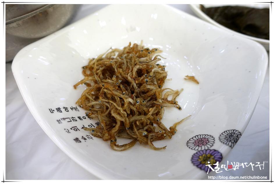 [여수식당] 거북이식당-게장백반정식(학동)