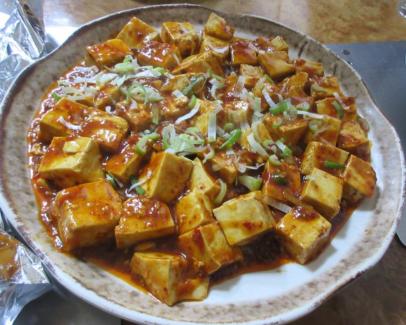 Geumjeong Station Chinese Restaurant / Where to Try authentic Mapo Tofu / Geumjeong Station Lim Restaurant (Limhae Ban Branch)