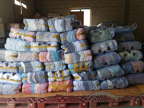 국산 나시티셔츠 55,000장  덤핑 최상품질 최저가  2차분