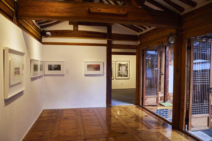 서이 갤러리 마을사진 프로젝트 사진 전시 이야기