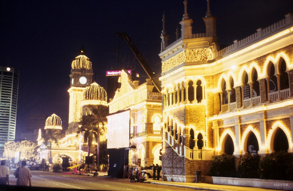 13. Kuala Lumpur