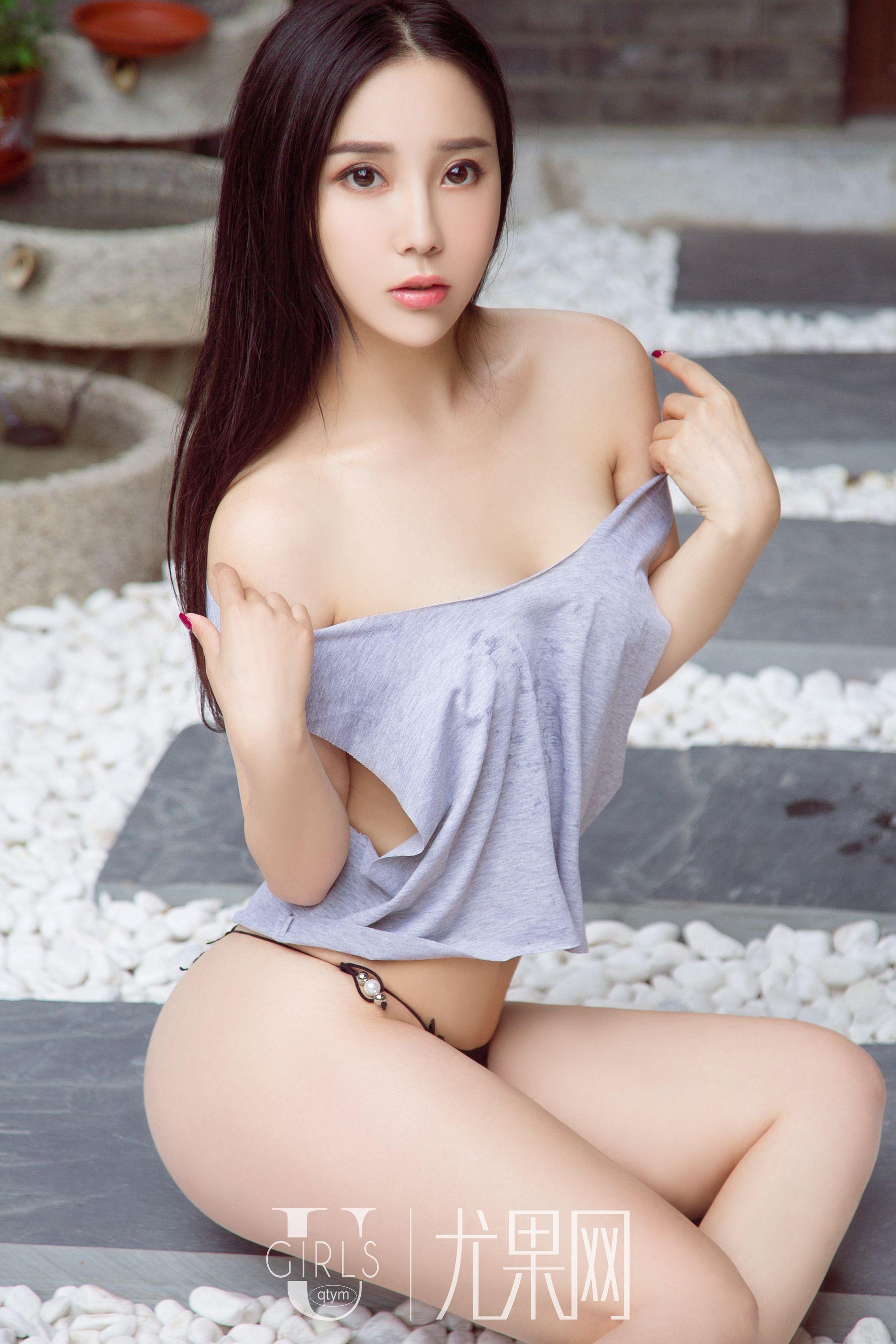beautiful & gorgeous Chinese glamour